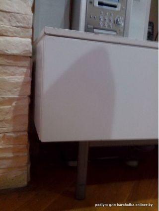 Продам тумбу-полку под ТВ БУ в Минске