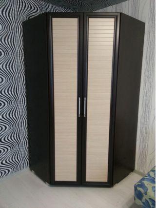 Продам шкаф и комод БУ в Минске