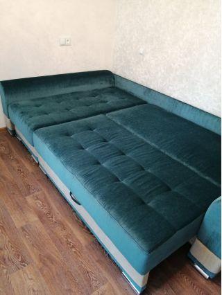 Продам новый угловой диван в Минске