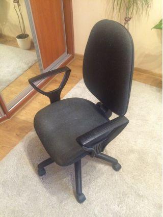 Продам компьютерный стол и стул БУ в Минске