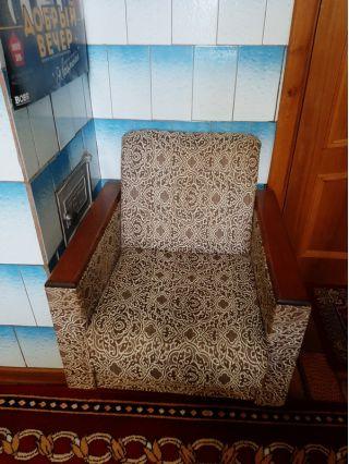 Продаю кресло БУ в Бобруйске