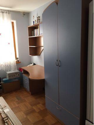 Продам набор мебели для школьника БУ в Минске