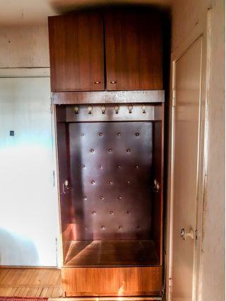 Продам шкаф с антресолью БУ в Минске