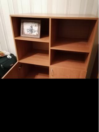 Продам шкаф универсальный БУ в Минске