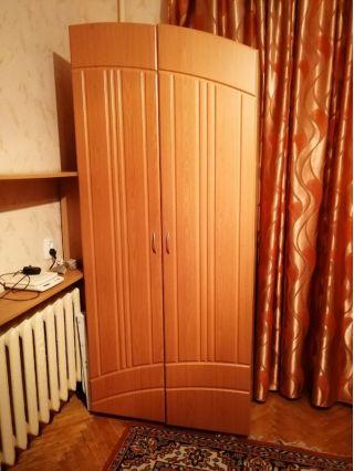 Продаю фабричную горку стенку со шкафом в Могилеве