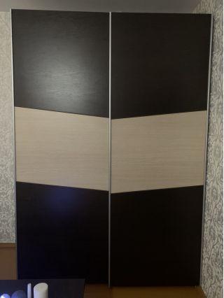 Продается шкаф-купе и стол компьютерный БУ в Минске