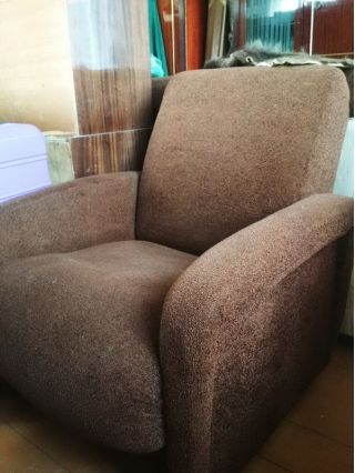 Продаю диван и два кресла БУ в Минске