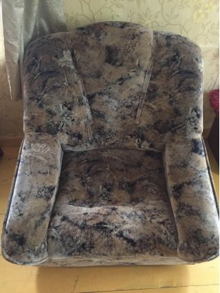 Продаю кресло велюр БУ в Минске