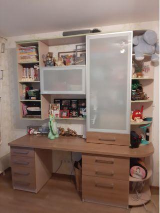 Мебель для Детской комнаты БУ продам в Минске