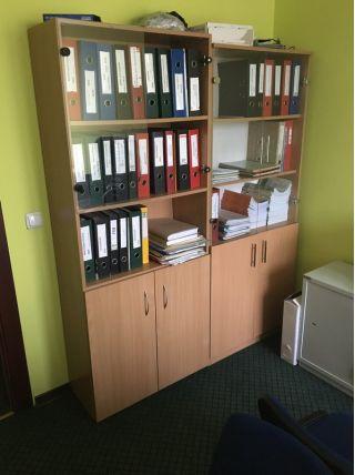 Продается офисная мебель БУ недорого в Минске