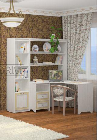 Компьютерный стол 31, СТРЕКОЗА, Софтформ (Softform), Беларусь