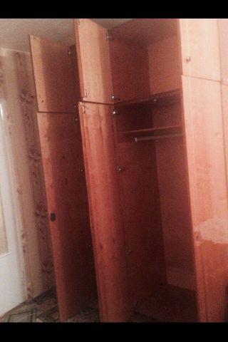 Продаю шкаф трехдверный БУ в Минске