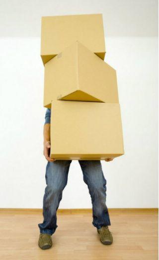 Грузчик мебели - ищу работу в Бресте