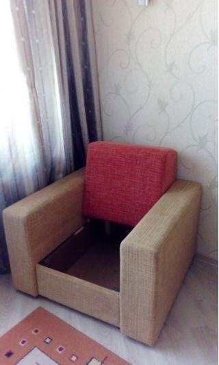 Продаю набор мягкой мебели БУ в Минске