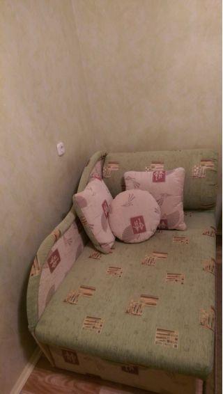 Продам диван в хорошем состоянии БУ в Минске