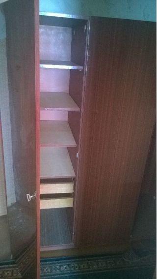 Продам шкаф для одежды БУ в Могилеве