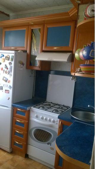 Продаю встроенную кухню БУ в Гродно