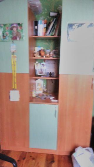 Продам детскую мебель БУ в Мостах