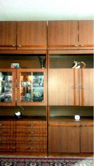 Продам два шкафа секции БУ в Минске