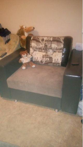 Продам кресло-кровать БУ в Минске