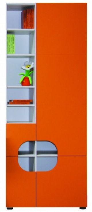 Шкаф REG 3D1S, CHEESE ( ЧИЗ ), BRW ( БРВ ), РБ
