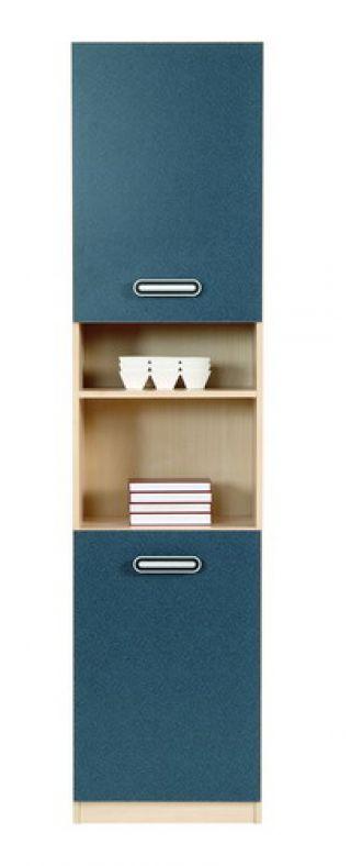 Шкаф для одежды 2d, ТВИСТ (TWIST), BRW ( БРВ ), РБ