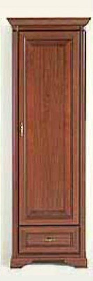 Шкаф однодверный NSZF 1d1sP, СТИЛИУС (STYLIUS), BRW ( БРВ ), РБ