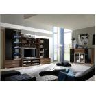 Набор мебели METIS-3 для гостиной, гостиная, стенка, горка  ( МЕТИС ), BRW ( БРВ ), РБ