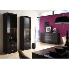 Набор мебели JANG-1 для гостиной, стенка, горка ( ЯНГ ), BRW ( БРВ ), РБ