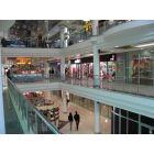 Магазин Лагуна в ТЦ Столица 3 уровень в Минске, AMI Мебель (Торговый дом Лагуна), Беларусь