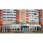 Cалон-магазин Мебель Пинскдрев на Танка в Минске, Пинскдрев, Беларусь
