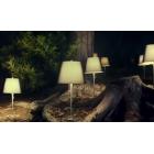 Светильники в лесу - рекламный ролик IKEA