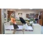 Сама ты, Оля, вредина! - рекламный ролик мебельного магазина