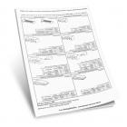 Софтформ прайс-лист цены на домашнюю мебель, детскую, спальни  08-2014