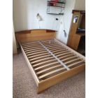 Двухспальная кровать БУ в Гомеле